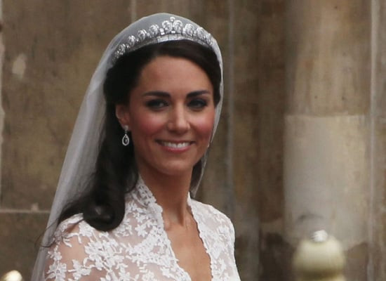 Best ideas about Kate Middleton Wedding Hairstyles . Save or Pin Kate Middleton Wedding Hair Now.