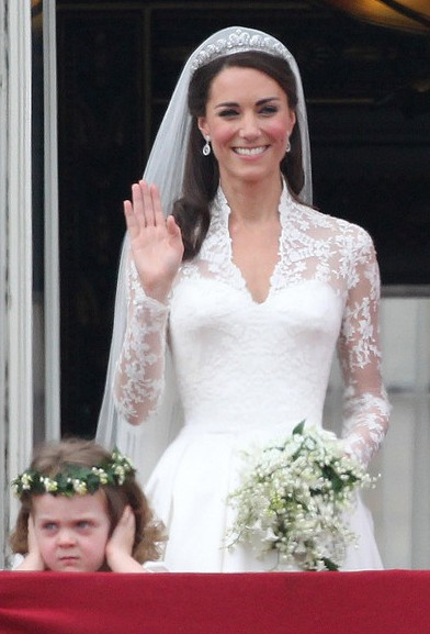 Best ideas about Kate Middleton Wedding Hairstyles . Save or Pin Kate Middleton Wedding Hairstyle Now.