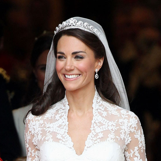 Best ideas about Kate Middleton Wedding Hairstyles . Save or Pin Hair and Make up by Steph Celebrity Wedding Hair Inspiration Now.