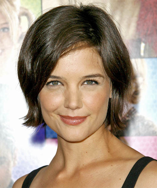 Best ideas about Katie Holmes Bob Hair Cut . Save or Pin Katie Holmes Hairstyles in 2018 Now.