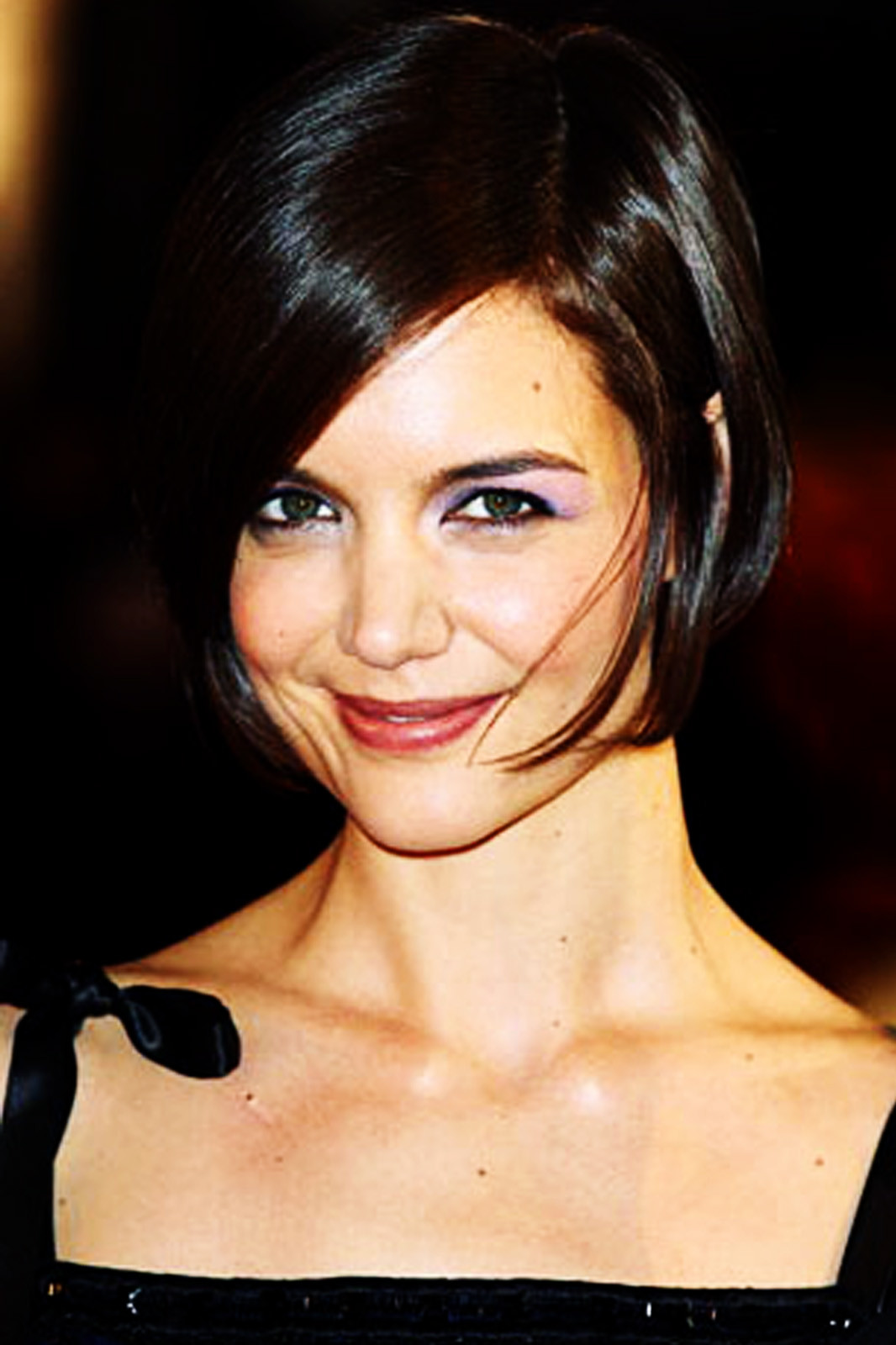 Best ideas about Katie Holmes Bob Hair Cut . Save or Pin Katie Holmes Best Now.