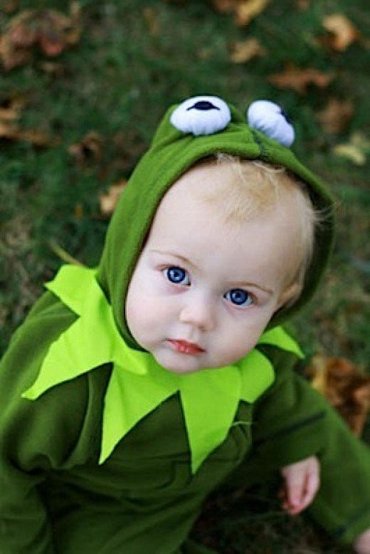 Best ideas about Kermit The Frog Costume DIY . Save or Pin Kermit the Frog Costumes Now.