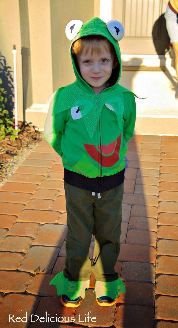 Best ideas about Kermit The Frog Costume DIY . Save or Pin 14 best images about costumes on Pinterest Now.