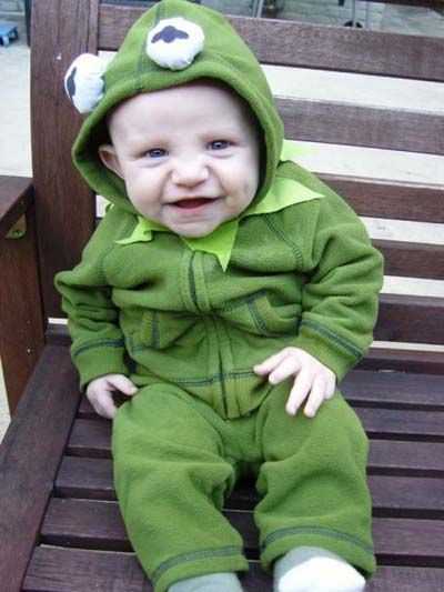 Best ideas about Kermit The Frog Costume DIY . Save or Pin Best 25 Frog costume ideas on Pinterest Now.
