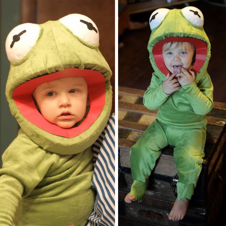 Best ideas about Kermit The Frog Costume DIY . Save or Pin 25 best ideas about Kermit The Frog Costume on Pinterest Now.