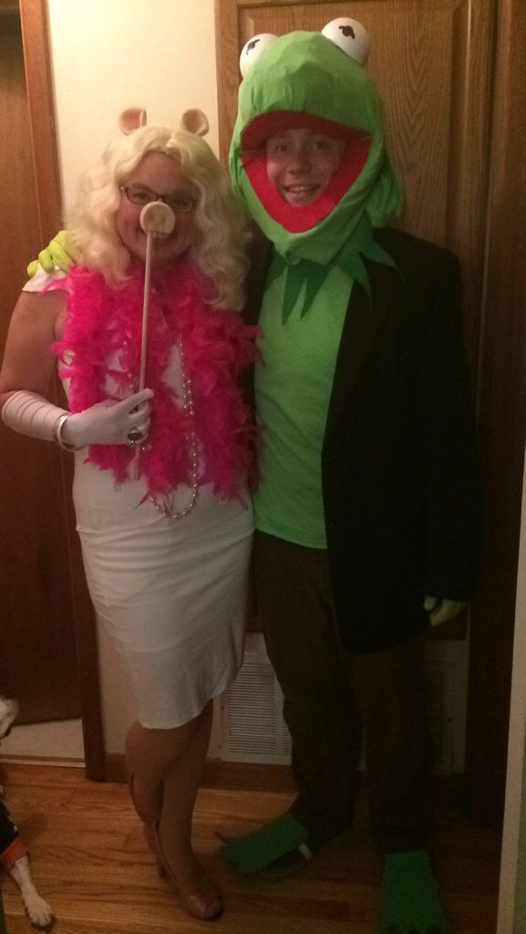Best ideas about Kermit The Frog Costume DIY . Save or Pin 17 Best ideas about Kermit The Frog Costume on Pinterest Now.