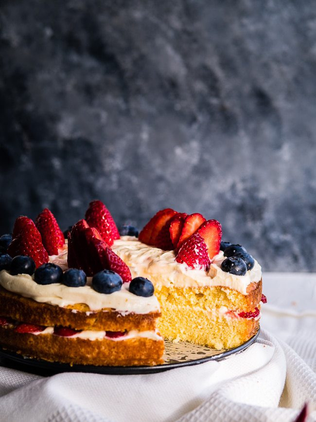 Best ideas about Keto Birthday Cake . Save or Pin Keto Birthday Cake How To Bake For Your Keto Friends And Now.