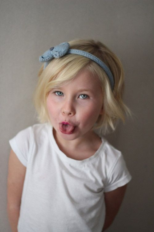 Best ideas about Kid Hairstyles Girls . Save or Pin best ♥ Hair Styles and Hair Fashion ♥ images on Now.