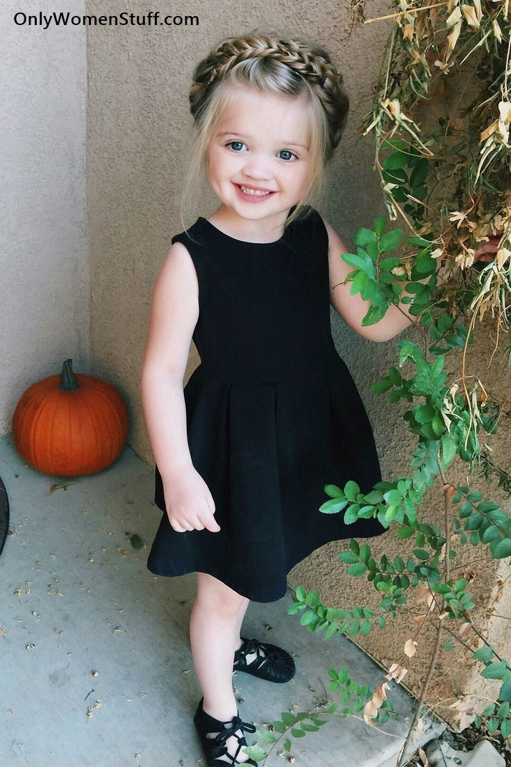 Best ideas about Kid Hairstyles Girls . Save or Pin 30 Easy【Kids Hairstyles】Ideas for Little Girls Very Cute Now.