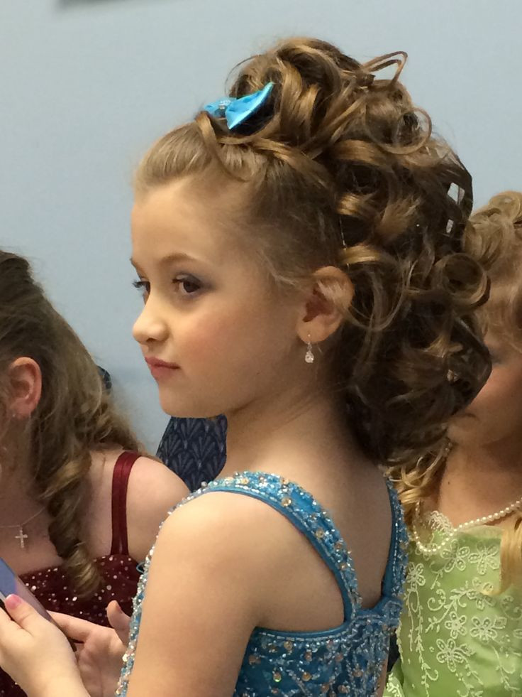 Best ideas about Kid Hairstyles Girls . Save or Pin Best 25 Kids curly hairstyles ideas on Pinterest Now.
