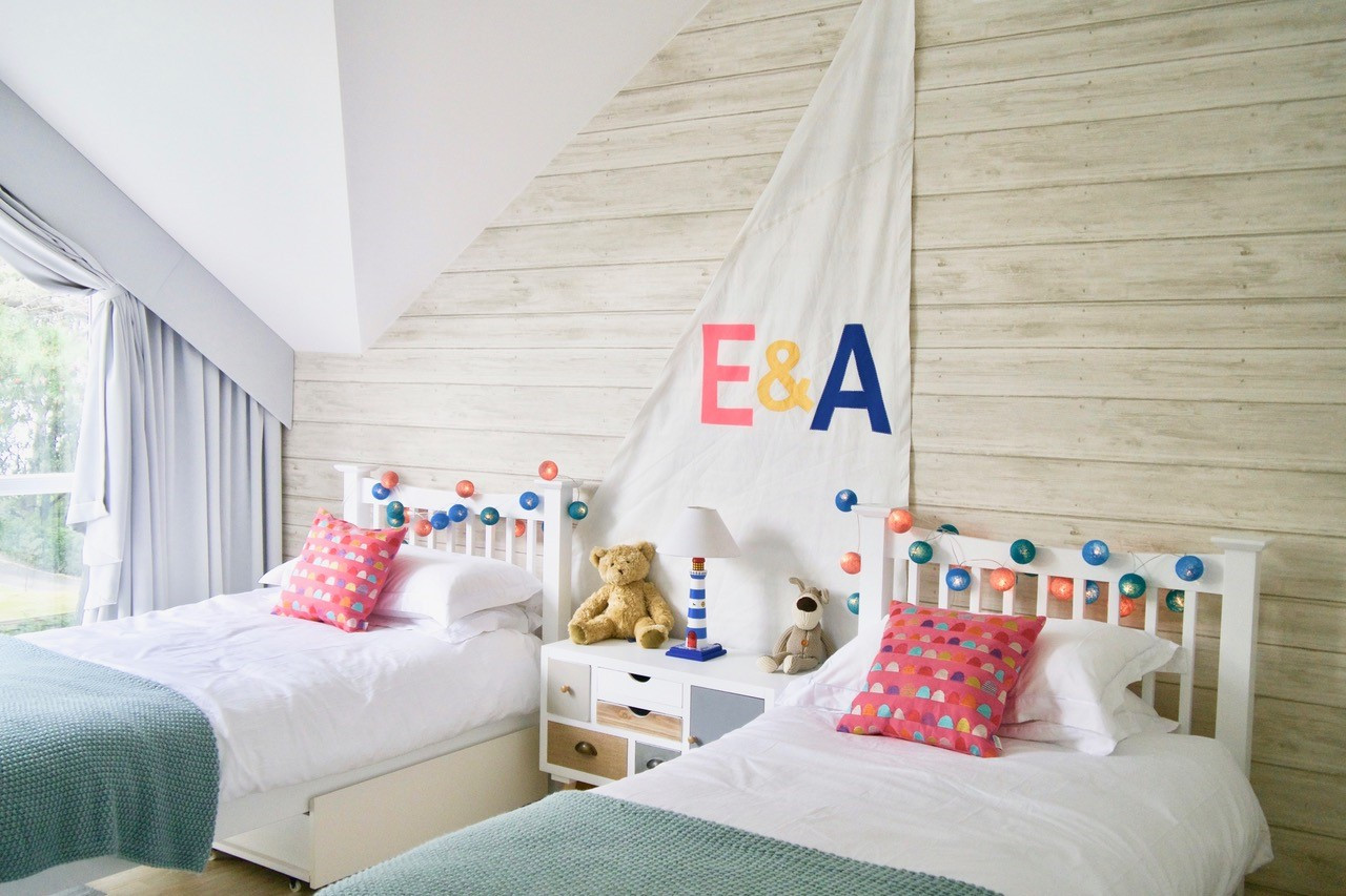 Best ideas about Kids Bedroom Ideas . Save or Pin 19 Stylish Ways to Decorate your Children s Bedroom The Now.