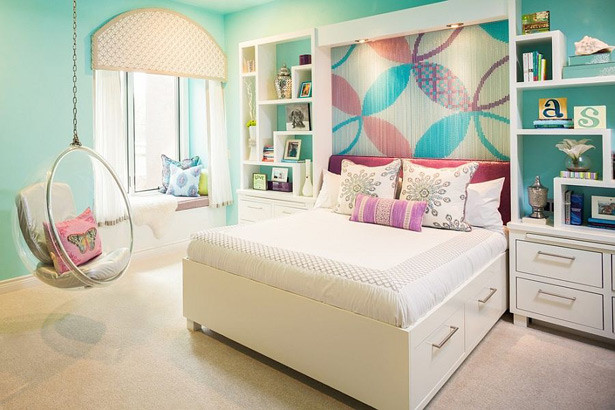 Best ideas about Kids Bedroom Ideas . Save or Pin Kid's room design 2017 Now.