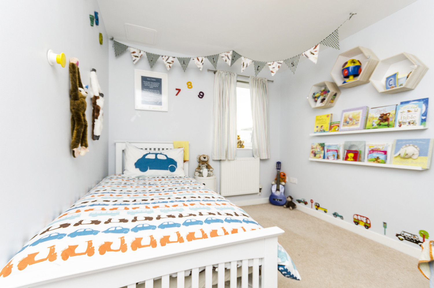 Best ideas about Kids Bedroom Ideas . Save or Pin 27 Stylish Ways to Decorate your Children s Bedroom The Now.