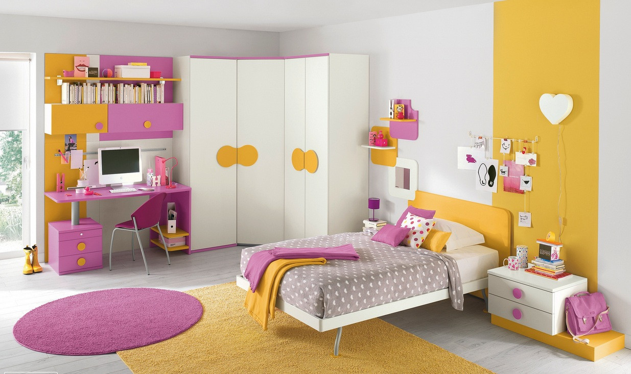 Best ideas about Kids Bedroom Ideas . Save or Pin Modern Kid s Bedroom Design Ideas Now.