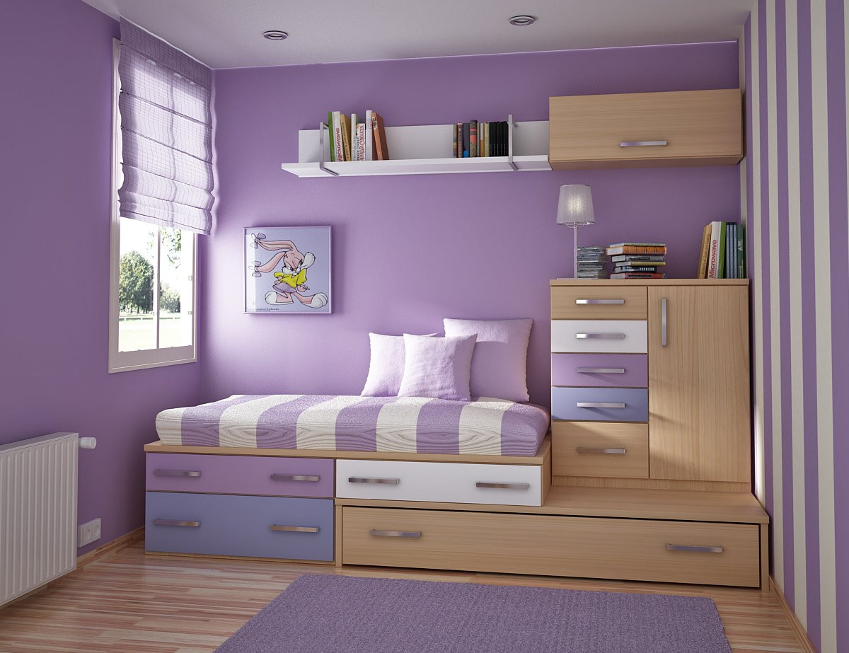 Best ideas about Kids Bedroom Ideas . Save or Pin Kids Bedroom Colors Ideas Now.