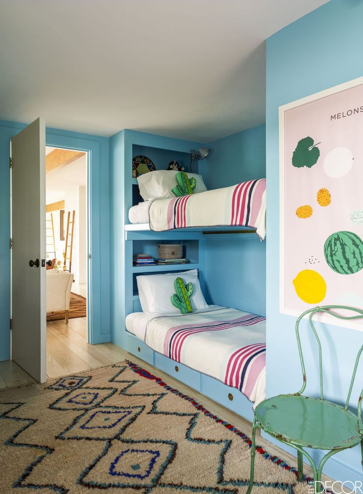 Best ideas about Kids Bedroom Ideas . Save or Pin 1185 best Kids Rooms Bunk Beds Built Ins images on Now.