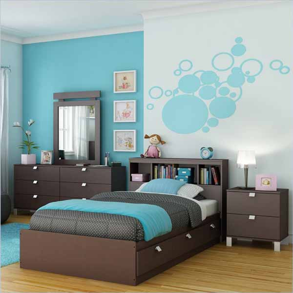 Best ideas about Kids Bedroom Ideas . Save or Pin Kids Bedroom Decorating Ideas Now.