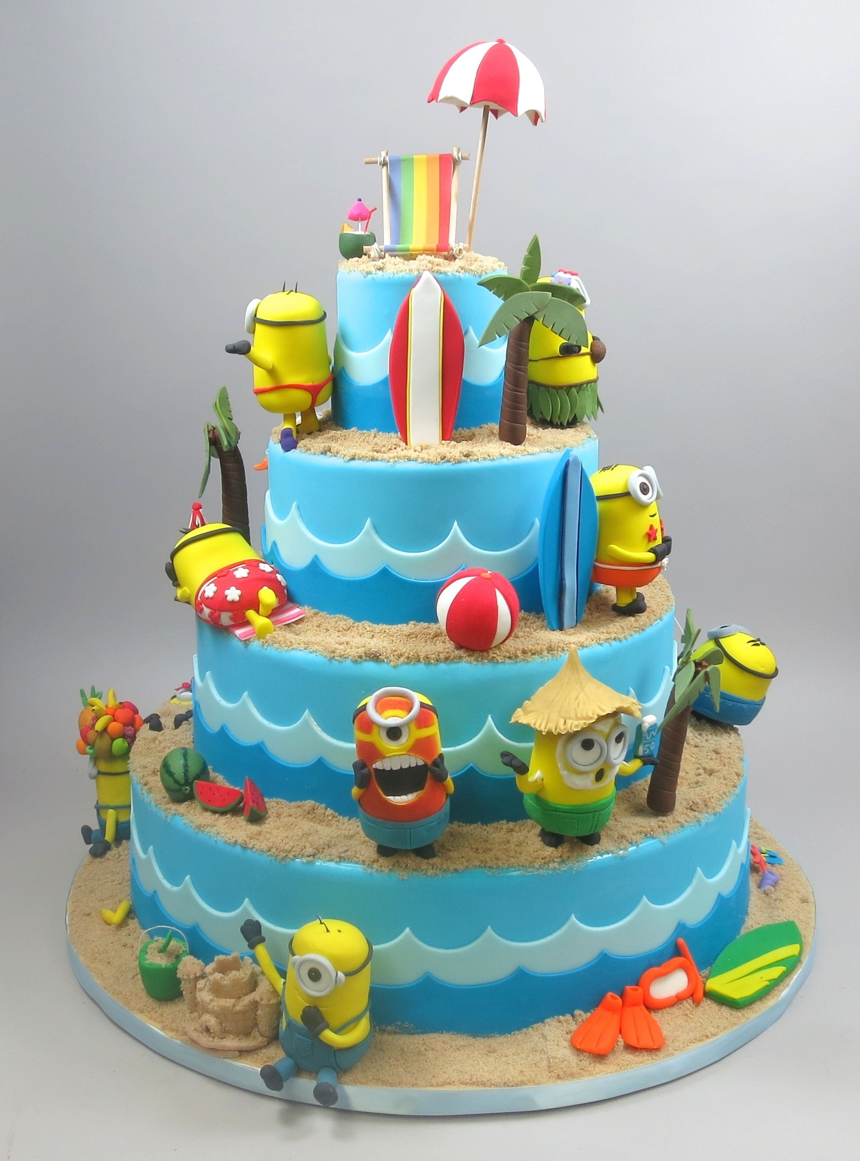 Best ideas about Kids Birthday Cake . Save or Pin Best Kids Birthday Cakes and Custom Cakes Worth Celebrating Now.