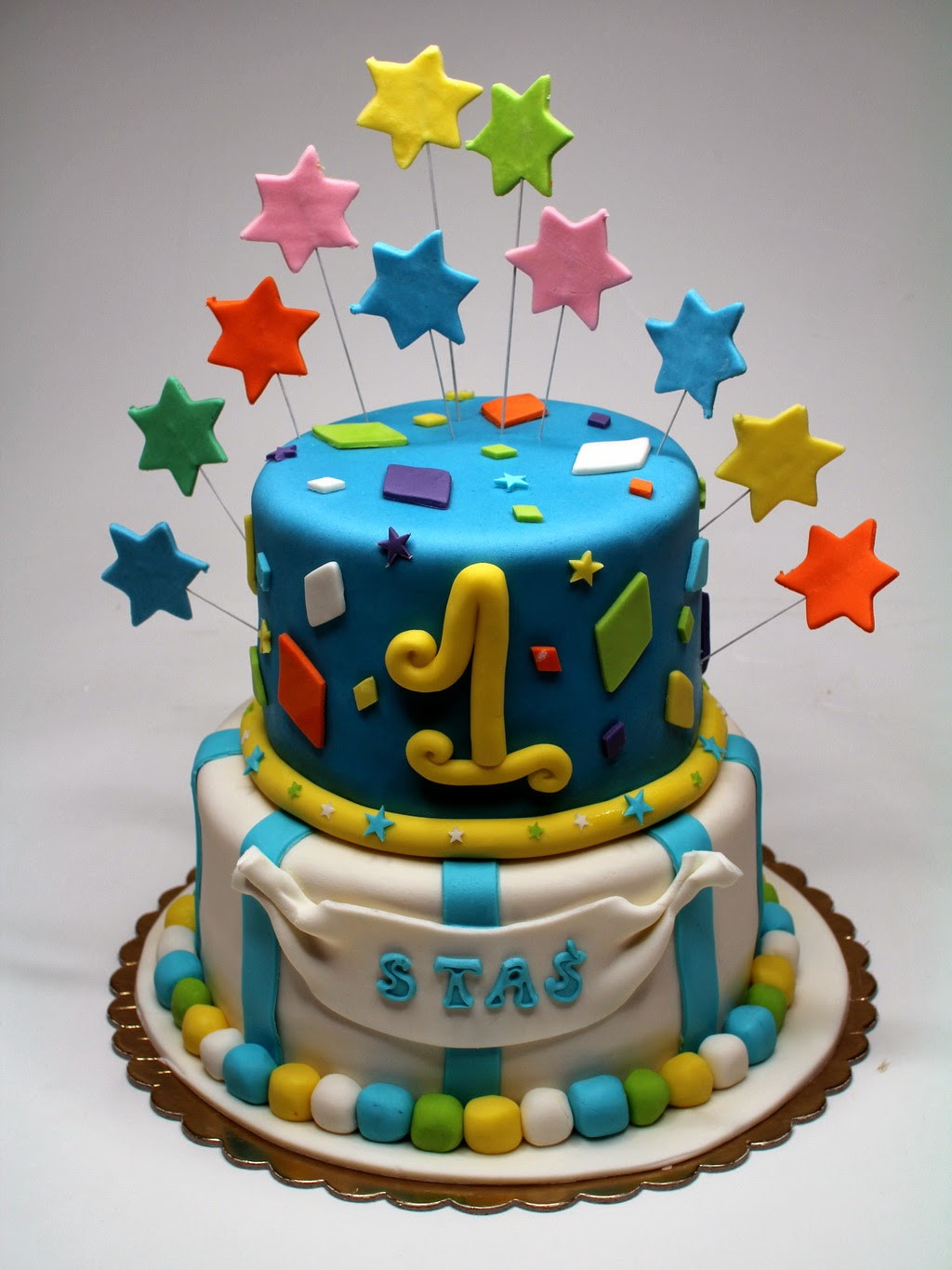 Best ideas about Kids Birthday Cake . Save or Pin Best Birthday Cakes in London PinkCakeLand Now.