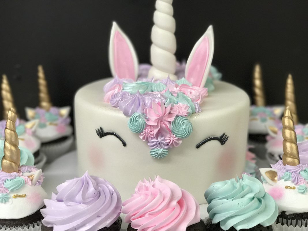 Best ideas about Kids Birthday Cake . Save or Pin Kids Birthday Cakes Azucar Bakery Now.