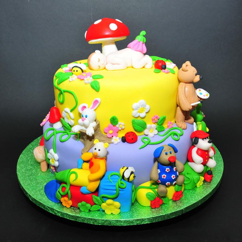 Best ideas about Kids Birthday Cake . Save or Pin Hidden health hazards in children's birthday cakes Now.