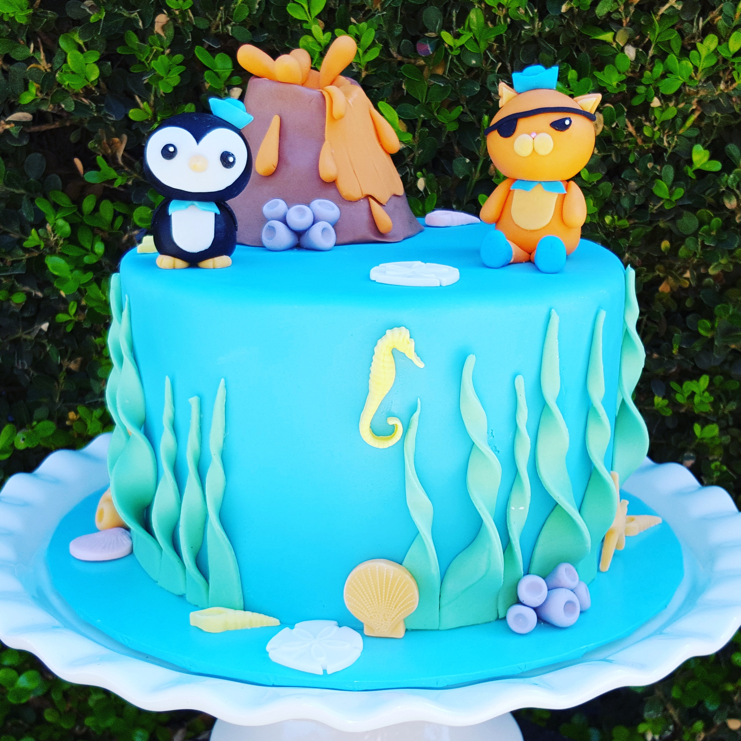 Best ideas about Kids Birthday Cake . Save or Pin Kids Birthday Cakes by Paper Street Cake in Orange County CA Now.
