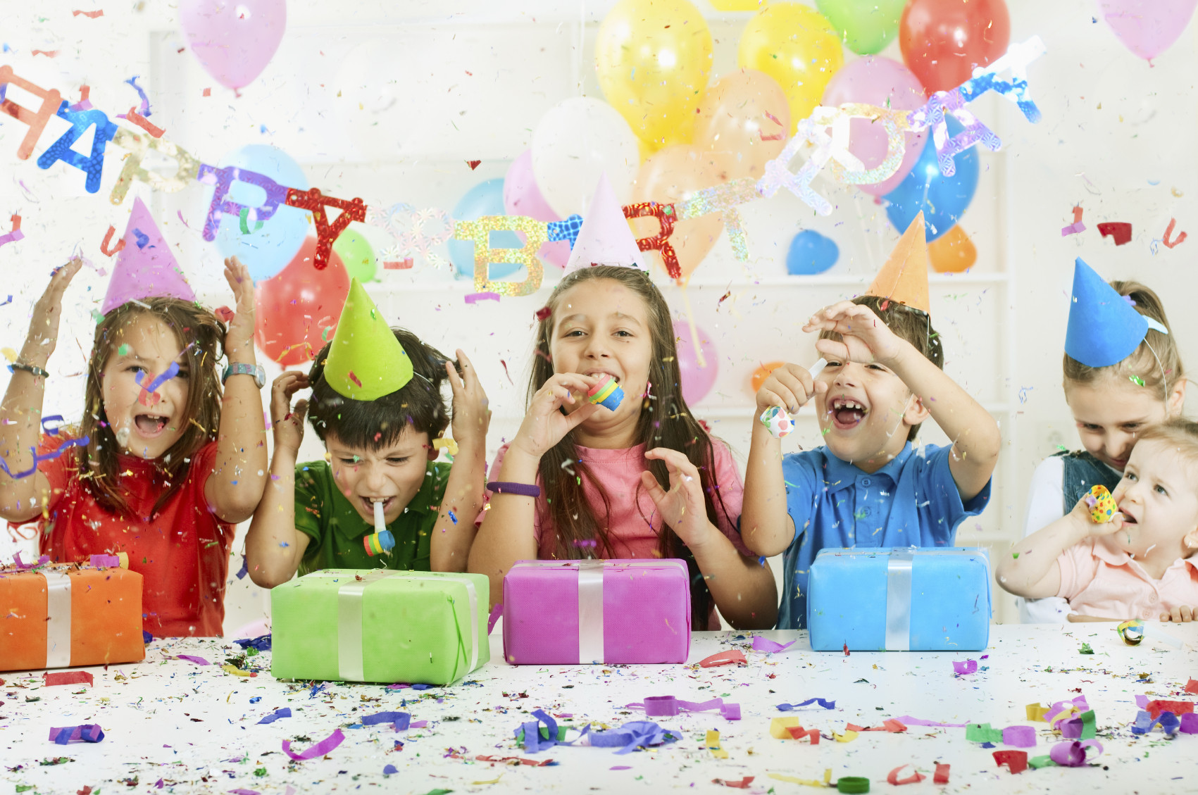 Best ideas about Kids Birthday Ideas . Save or Pin Birthday Parties J SMITH YOUNG YMCA – Lexington NC Now.