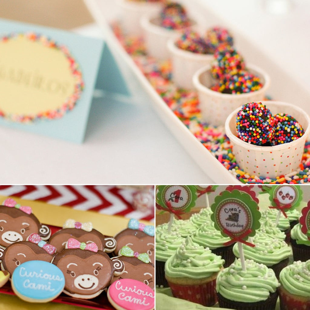 Best ideas about Kids Birthday Ideas . Save or Pin 15 Unique Kids Birthday Party Ideas Now.