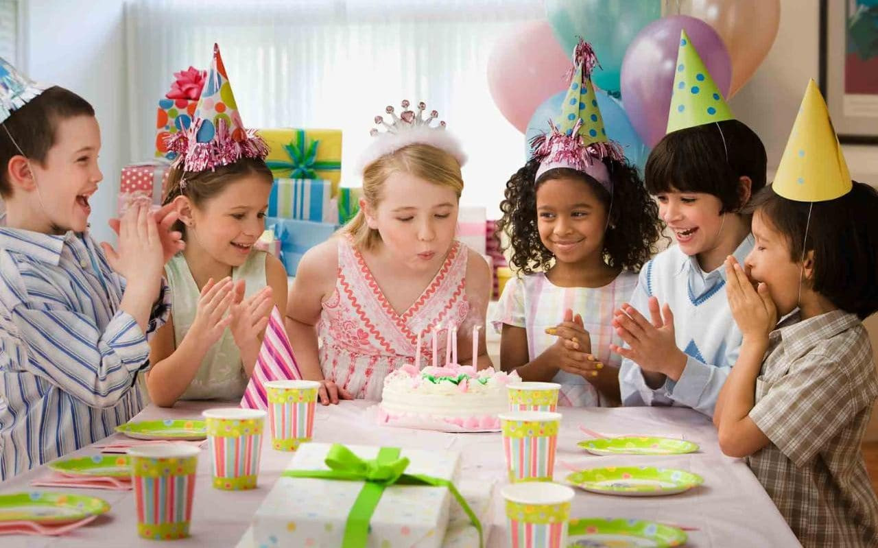 Best ideas about Kids Birthday Ideas . Save or Pin Seven year olds have the most expensive birthday parties Now.