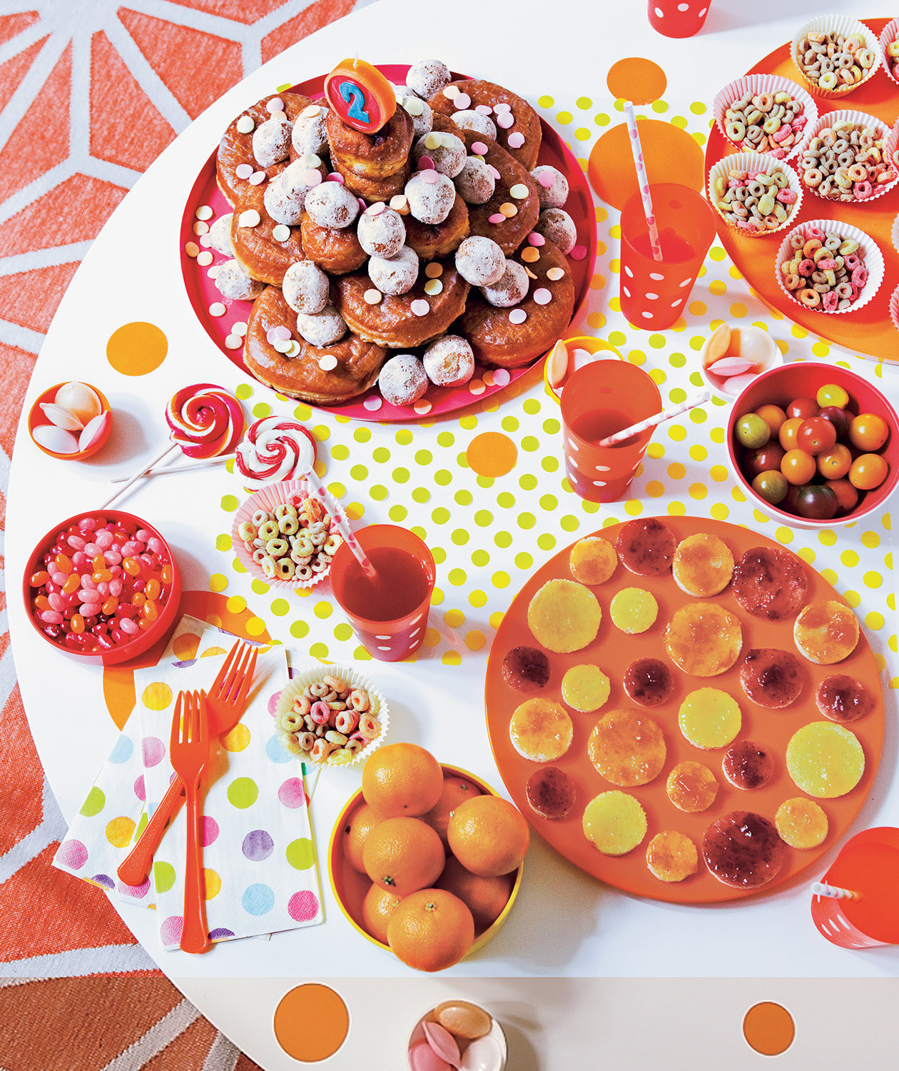 Best ideas about Kids Birthday Ideas . Save or Pin Circle Party Now.
