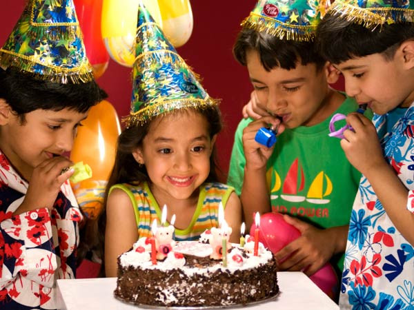 Best ideas about Kids Birthday Party . Save or Pin Birthday Celebrations Today Vs Those in the 90s Now.