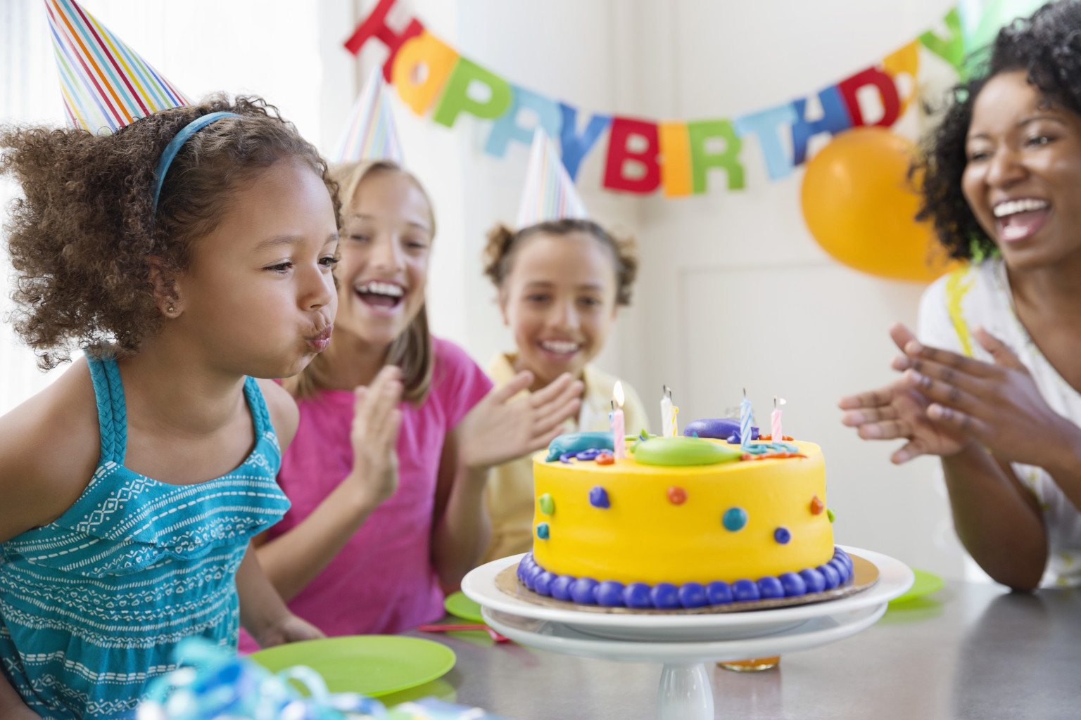 Best ideas about Kids Birthday Party . Save or Pin 5 Hot Trends for Kids Birthday Parties Now.