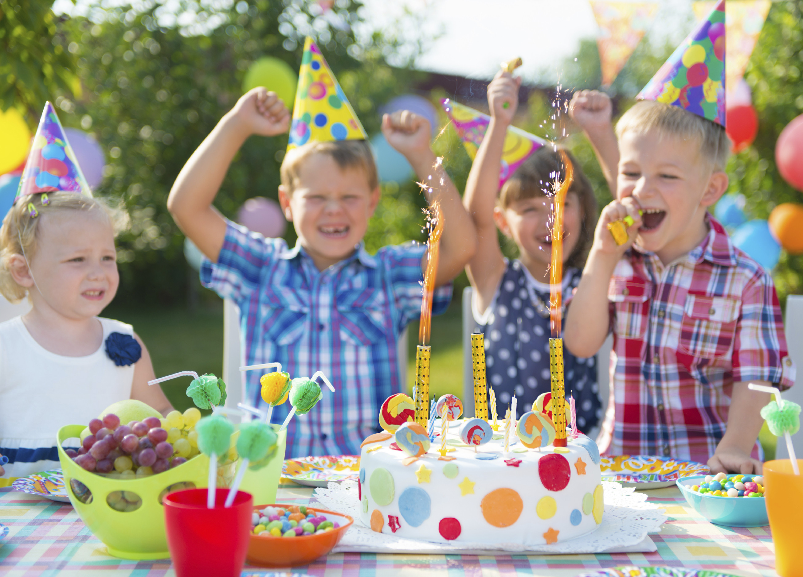 Best ideas about Kids Birthday Party . Save or Pin No Gift Birthdays Spur Charitable Giving Now.