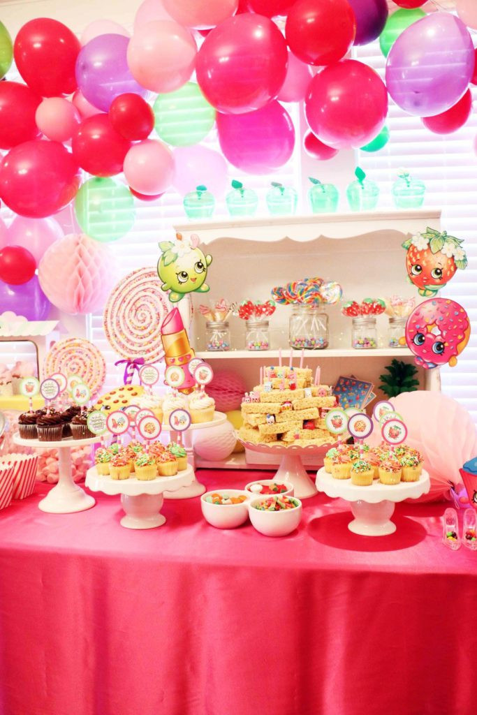 Best ideas about Kids Birthday Party Decorations . Save or Pin 8 Popular Kids Birthday Party Themes For 2017 Now.