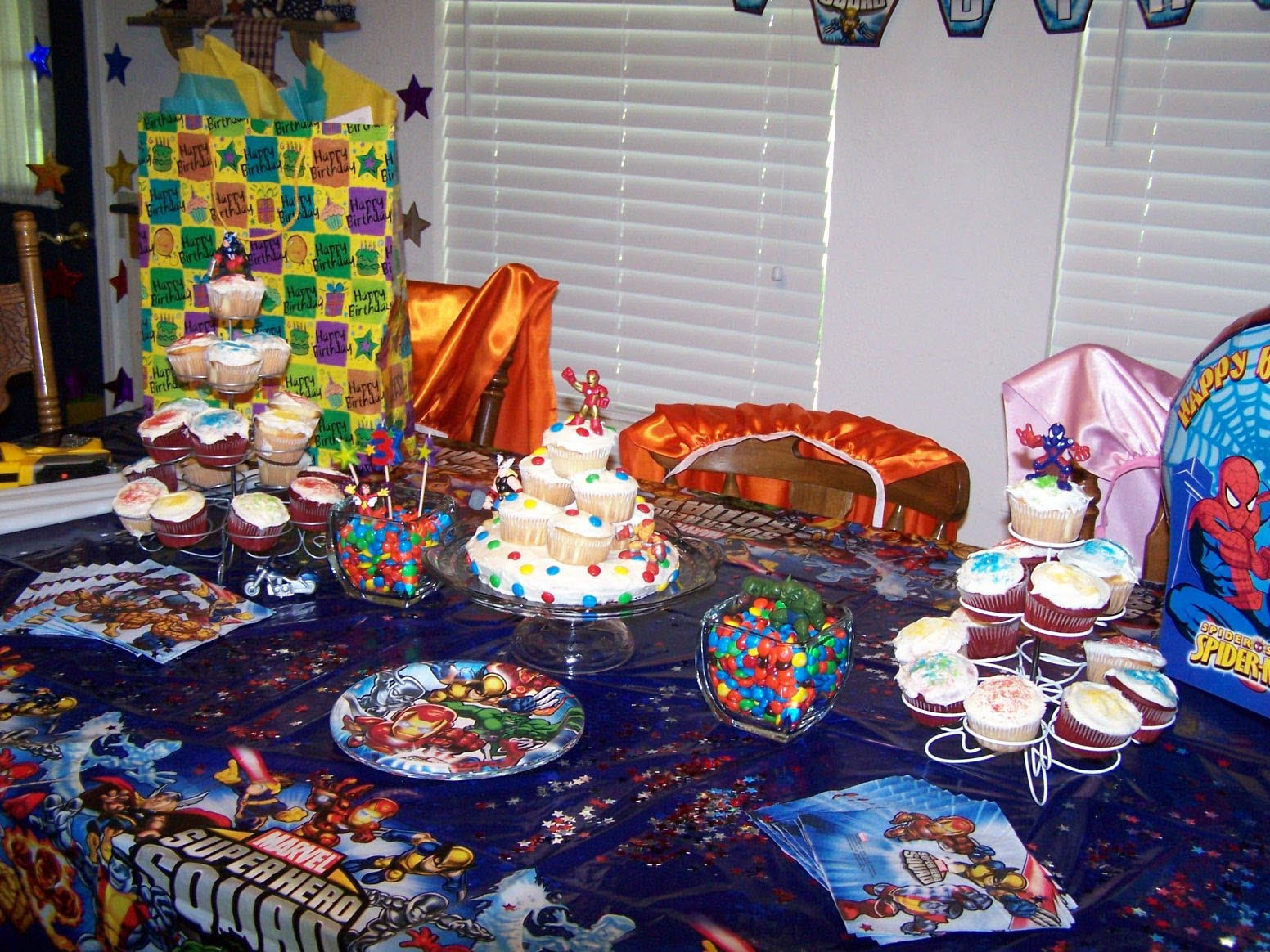 Best ideas about Kids Birthday Party Decorations . Save or Pin Find the Right Kids Party Decorations for Your Fest Now.