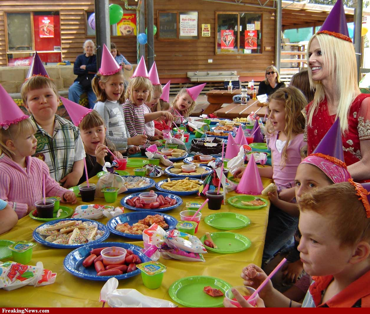 Best ideas about Kids Birthday Party . Save or Pin For Kids or Parents Now.