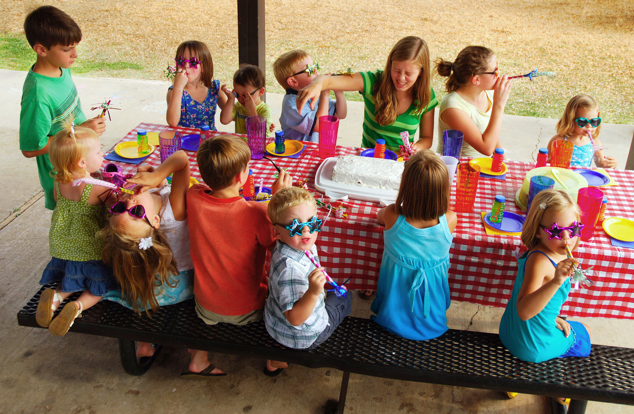 Best ideas about Kids Birthday Party . Save or Pin Kids Birthday Ideas Now.