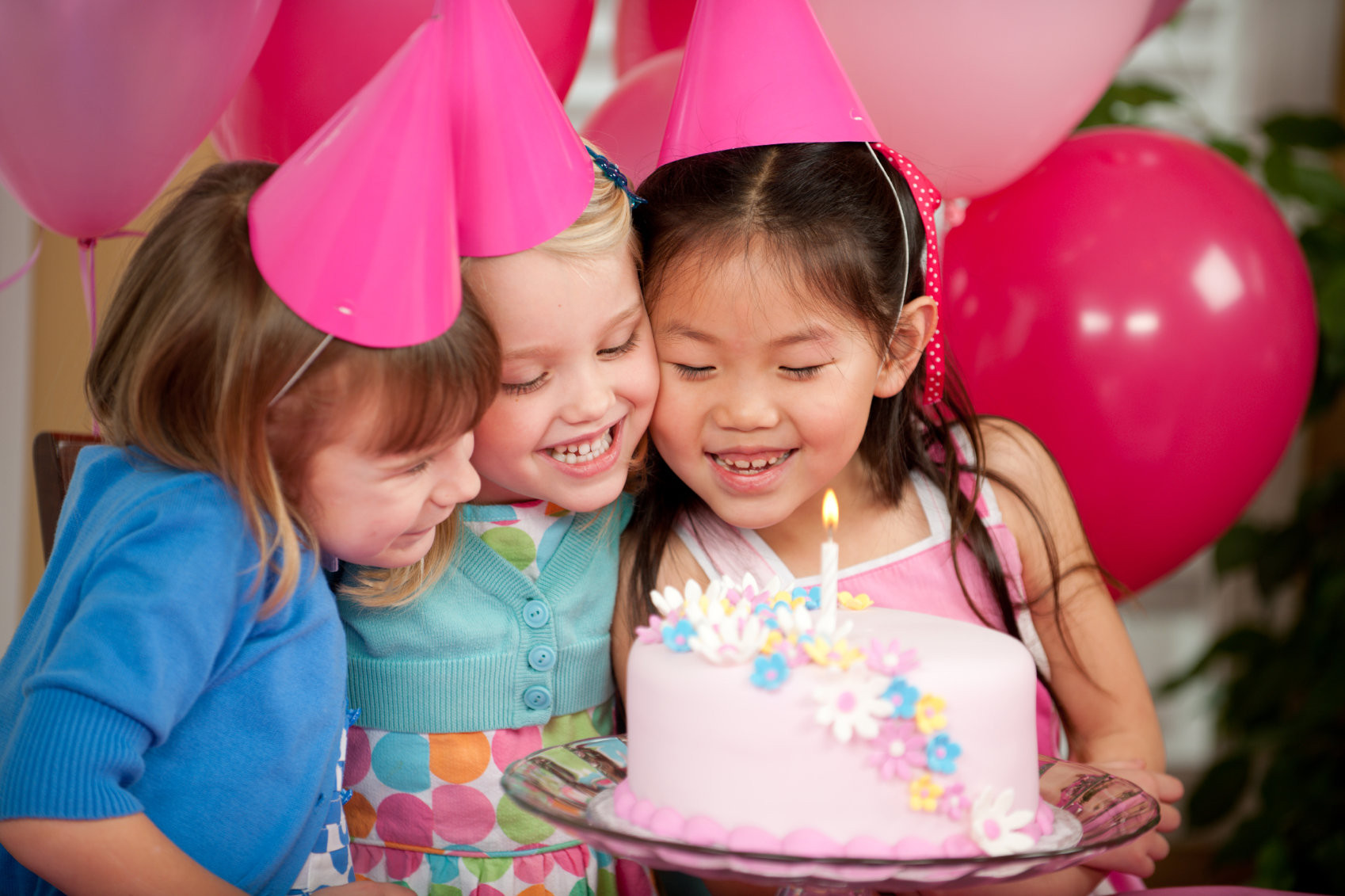 Best ideas about Kids Birthday Party . Save or Pin 8 Fun Ideas to Make Your Kid s Birthday Party a Charitable Now.