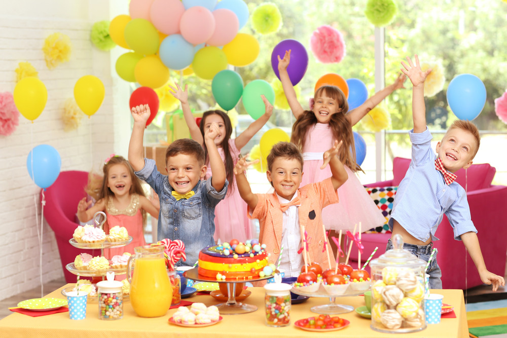 Best ideas about Kids Birthday Party . Save or Pin Birthday party etiquette Should mum and dad stay or go Now.