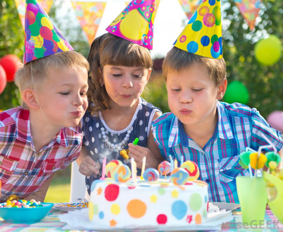 Best ideas about Kids Birthday Party . Save or Pin What are the Different Types of Birthday Cake with pictures Now.