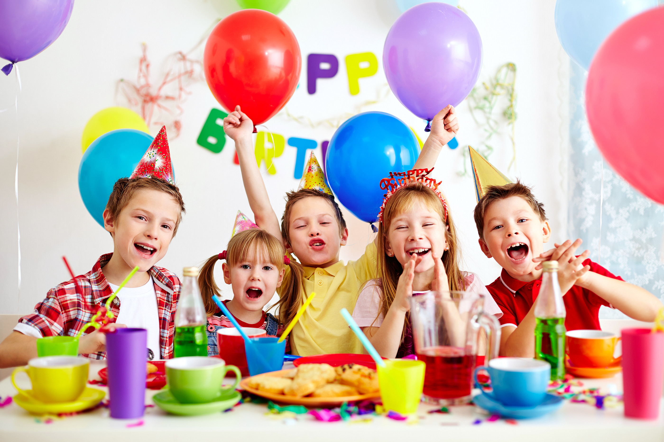 Best ideas about Kids Birthday Party . Save or Pin Best Birthday Party Venues For Kids in Hyderabad Now.