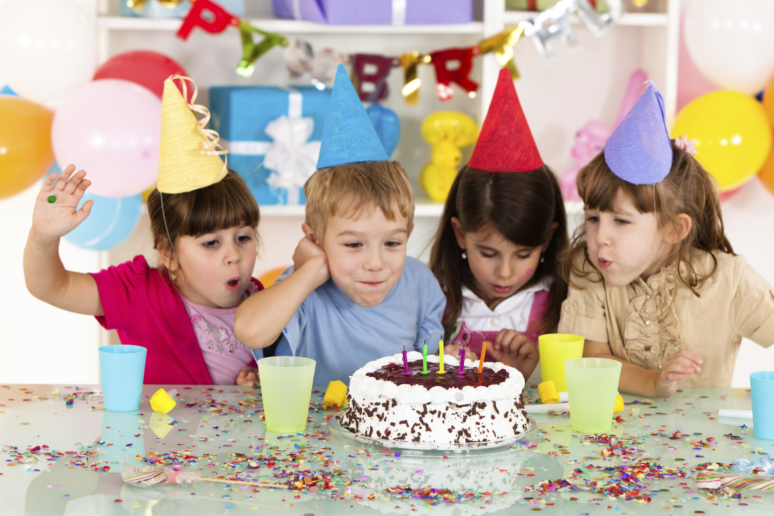 Best ideas about Kids Birthday Party . Save or Pin Kids Birthday Parties Inflatable Obstacle Course Now.