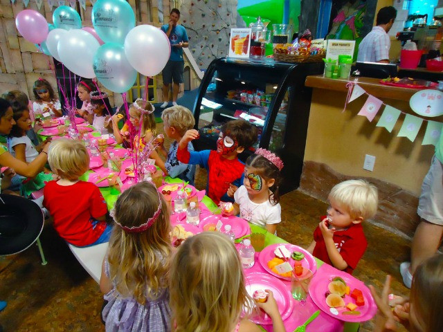 Best ideas about Kids Birthday Party Places . Save or Pin Birthday Party Venues that Kids and Parents Love Now.