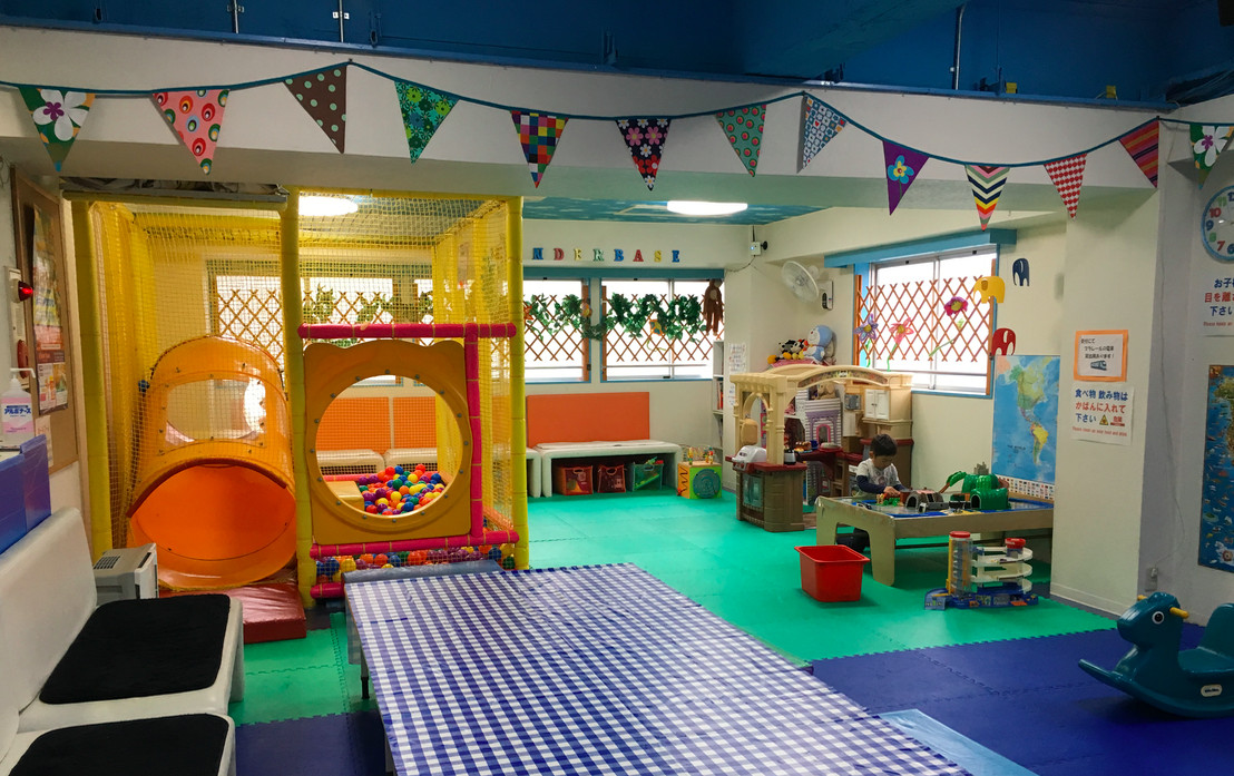 Best ideas about Kids Birthday Party Places . Save or Pin Top Indoor Tokyo Birthday Party Venues for babies and kids Now.
