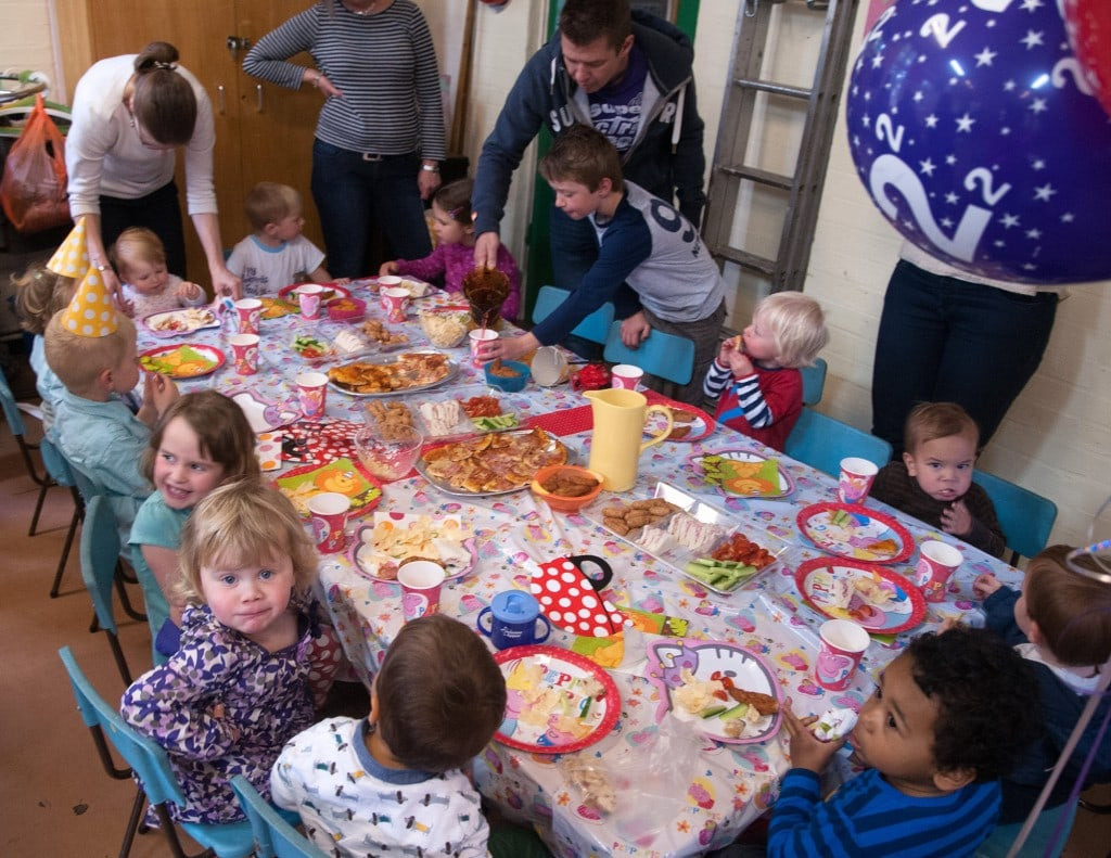 Best ideas about Kids Birthday Party Places . Save or Pin 5 Places You May Not Have Thought of for a Child s Now.