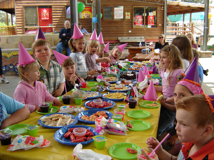 Best ideas about Kids Birthday Party Places . Save or Pin Where To Host A Kids Birthday Party The Central Coast Now.