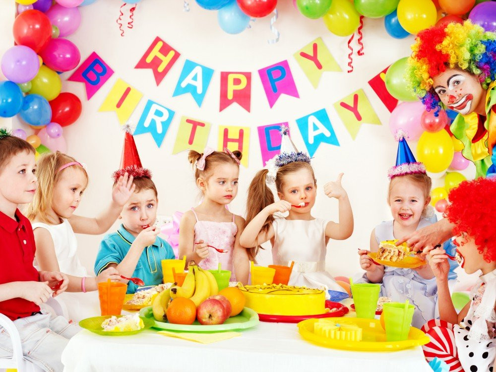Best ideas about Kids Birthday Party . Save or Pin Best Game Ideas for Kids Birthday Party Now.