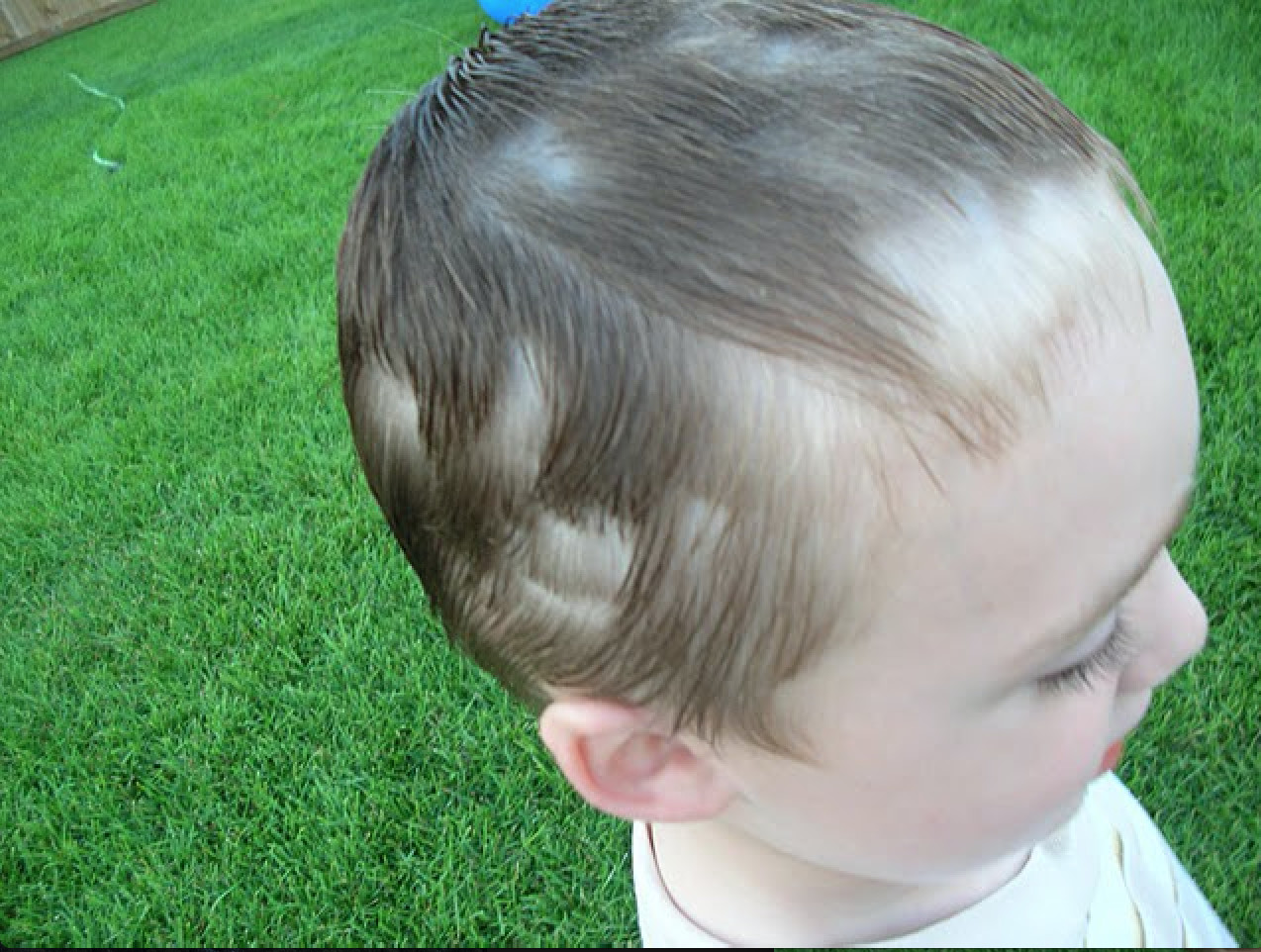 Best ideas about Kids Cut Hair . Save or Pin 20 Times Kids Failed Miserably At Cutting Their Own Hair Now.
