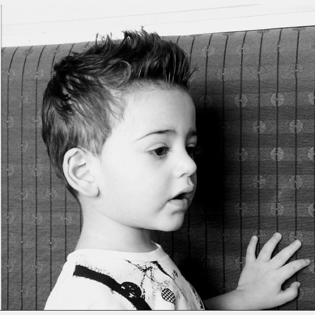 Best ideas about Kids Cut Hair . Save or Pin hair haircut kids love Now.