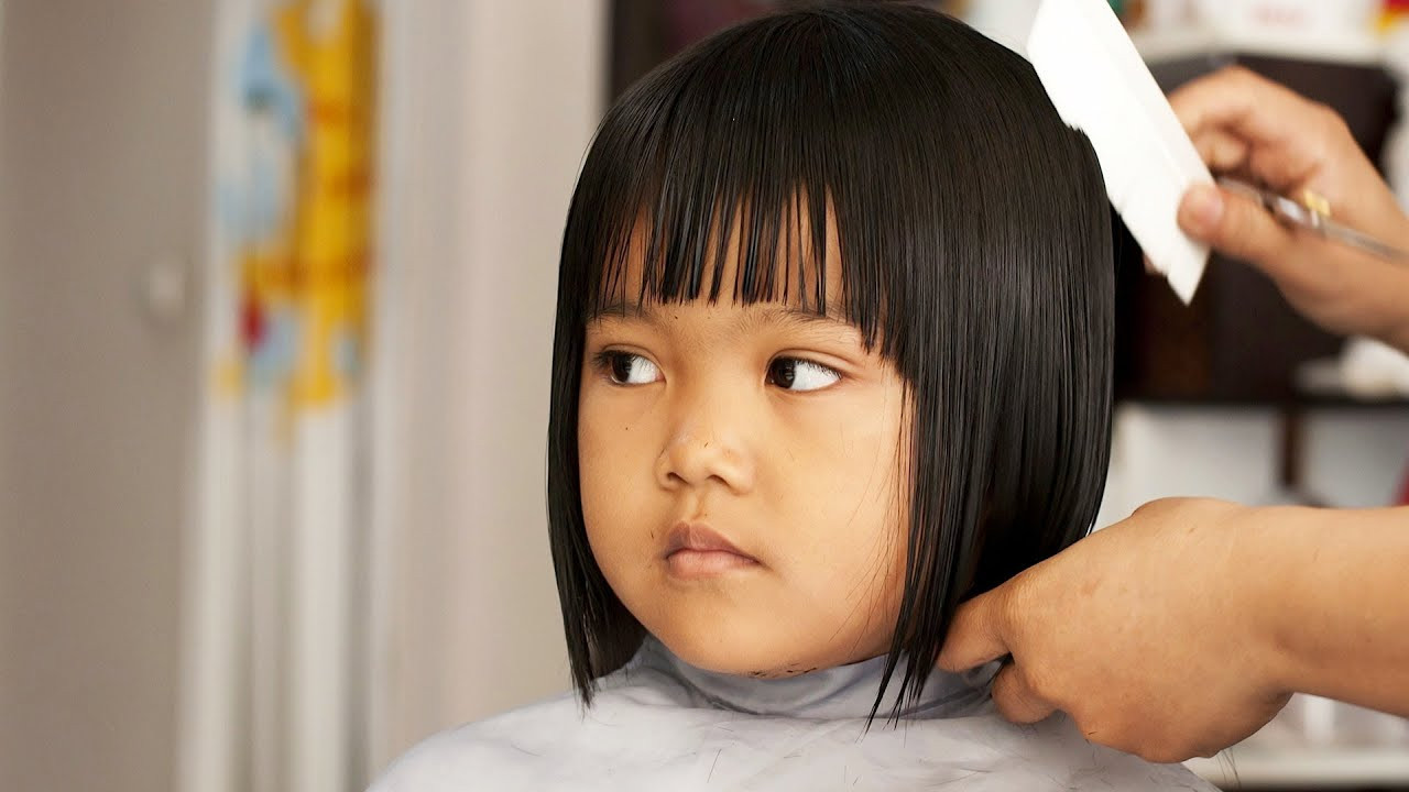 Best ideas about Kids Cut Hair . Save or Pin Short Hair Bobs for Kids Now.